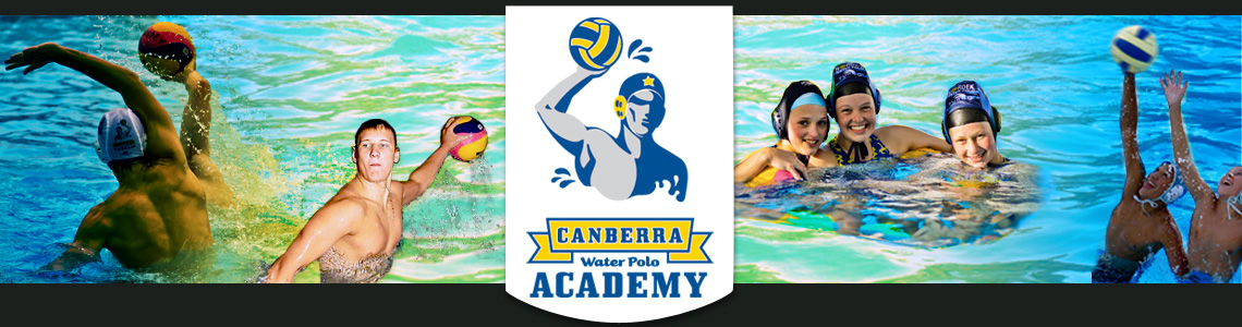 Canberra Water Polo Academy